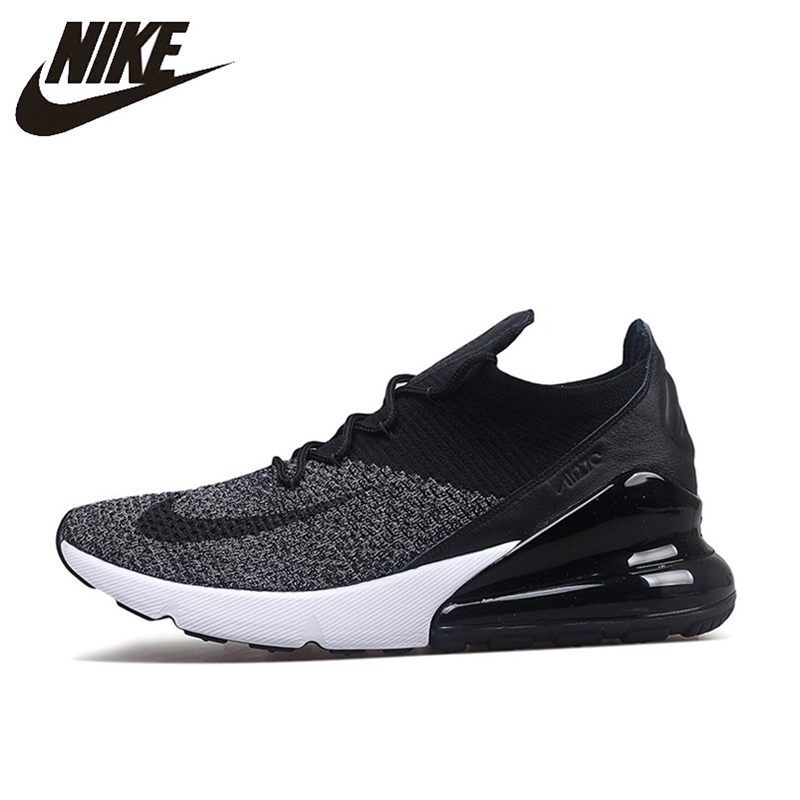 Nike Air Max 270 coussin baskets Sport Flyknit chaussures de