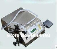 Digital Control Liquid Filling Machine 3 3000ml For Mineral Water Juice Beverage Milk