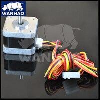Impressora Wanhao 3D SWMAKER quatro geração X Y eixo do motor de passo|3d printer axis|motor motor|motor 3d -