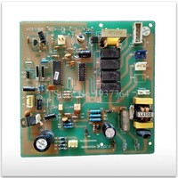 95% new for  computer board circuit board KFR-60GW/F 0010400526 VC531009 good working