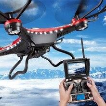 Jjrc nowy h8c rc drone z 0.3/2mp kamera hd aparat latający helikopter radio control rc quadcopter dronów zdalnego kontrola toys
