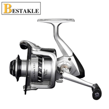New  Arrival HOT Selling High Quality Cheapest Spinning Reel Fishing in Blue Black Color Ball Bearing Reels 1000-9000