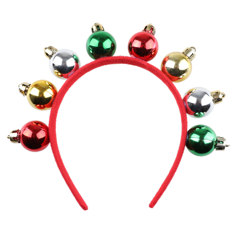 Buy happy new year hairband and get free shipping on AliExpress.com 7641d879b52e