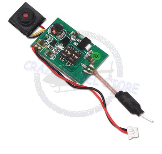 Walkera QR W100 / W100S spare parts HM-QR-W100-Z-12 Transmitter (TX5805 CE)Walkera QR W100 / W100S spare parts HM-QR-W100-Z-12 Transmitter (TX5805 CE)