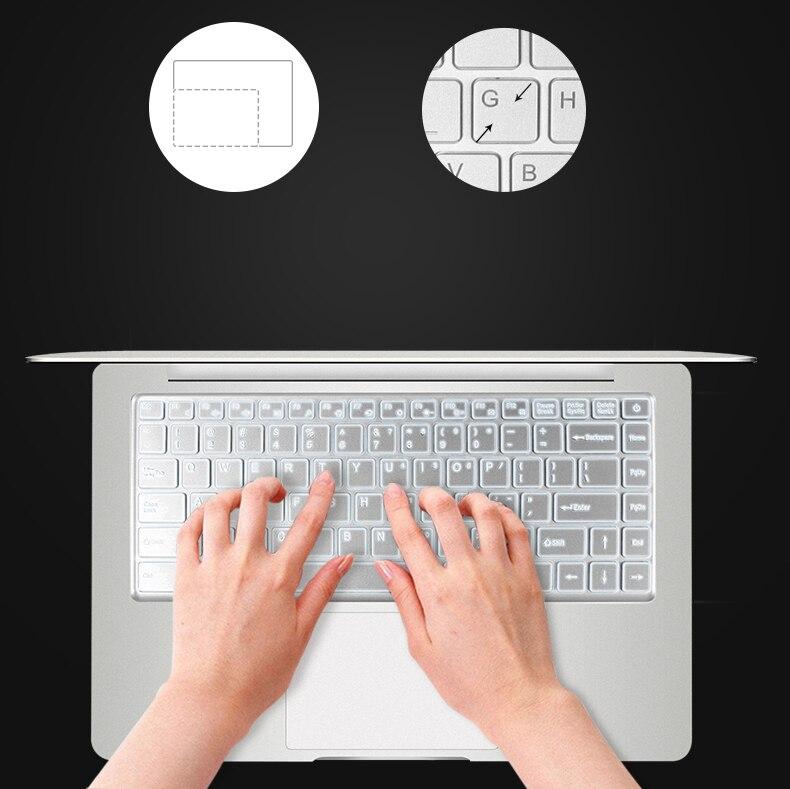 Jumper EZbook X4 laptop 14 1080P Metal Case notebook Gemini lake N4100 4GB 128GB SSD ultrabook backlit keyboard Dual Band Wifi (7)