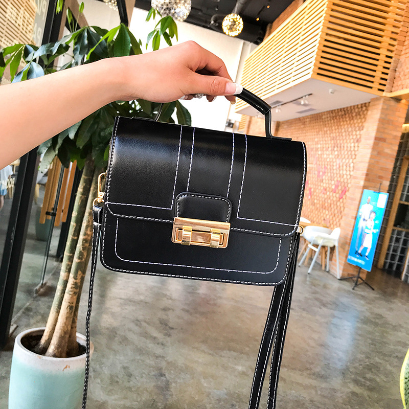 Molave Crossbody Bags For Women 2019 Luxury Handbags Mini Bag Designer Pu Leather Shoulder Messenger Bag Sac A Main Femme Modis
