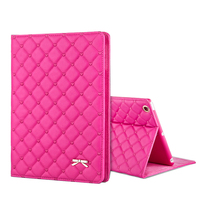 Cover Case For Funda IPad 2 3 4 Coque PU Leather Ultra Thin Anti Dust Smart