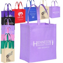 Cheap Wholesale 500PCS Custom Shopping Bags With Logo Online Free Shipping 35h*30w*18g CM
