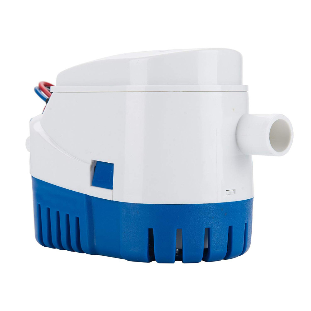 Hcsszp Bilge Pump 750gph Dc 12v Electric Water Pump For Aquarium Submersible Seaplane Motor Homes House For Marine Boat Automobiles & Motorcycles Atv,rv,boat & Other Vehicle