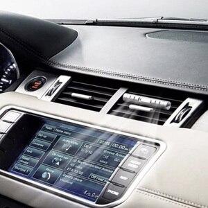Image 2 - Youpin Guildford soporte para coche aromático, armario aromático para aromaterapia, limón/naranja/Oliva, purificador de aire para coche