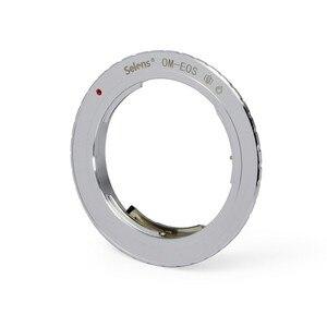 Image 2 - Selens AF לאשר עדשת מתאם w/ EMF תכנית שבב עבור Canon EOS דיגיטלי סרט מצלמה 5D סימן III 500D 650D 6D 7D 9th דור