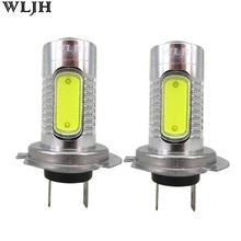 2x High Power 7.5W H7 led Bulb  online