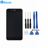 Netcosy For Xiaomi Mi A1 LCD Display Touch Screen Digitizer Assembly Replacement Parts For Xiaomi MiA1