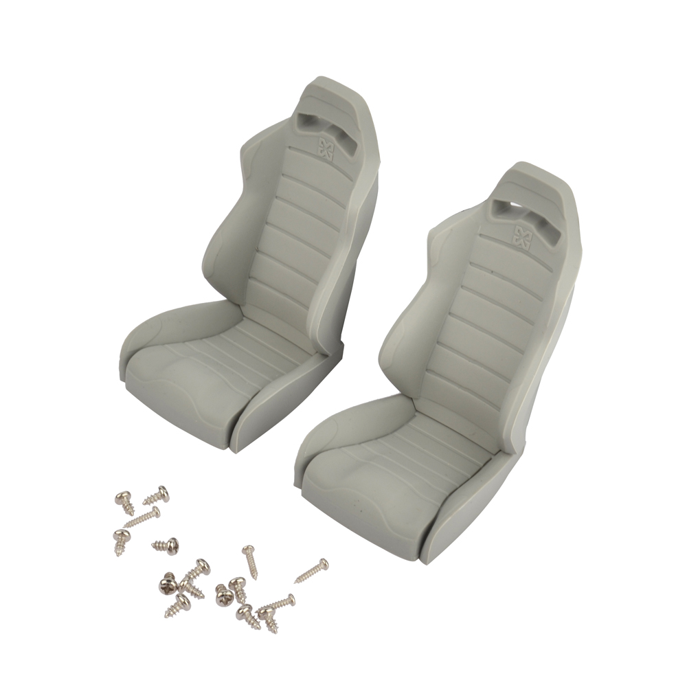 1/10 Cab Seat Bench for axial Axial WRAITH RR10 1:10 Raicng Rock Crawler Truck Accessories