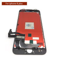 4 7inch Grade AAA LCD For Iphone 8 Assemble Lcd With 3D Touch Screen Digitizer For