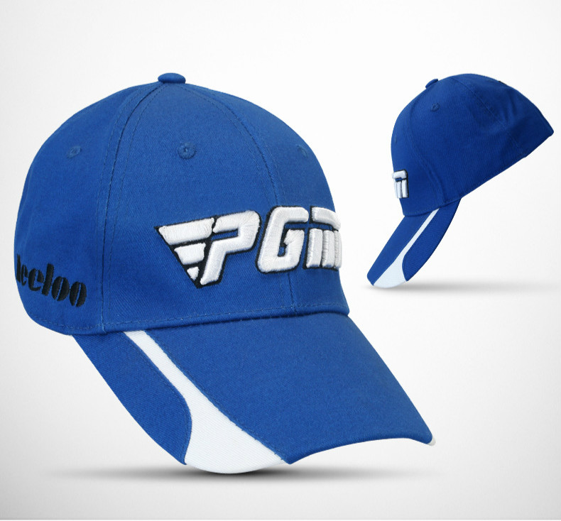 Chapéu Dos Homens Chapéu de golfe Protetor