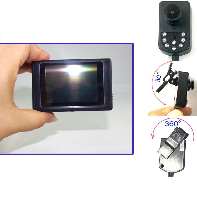 Law Enforcement Micro Pocket DVR With Infrared Night Vision Body Worn Camera samuel davis jr law enforcement encounters