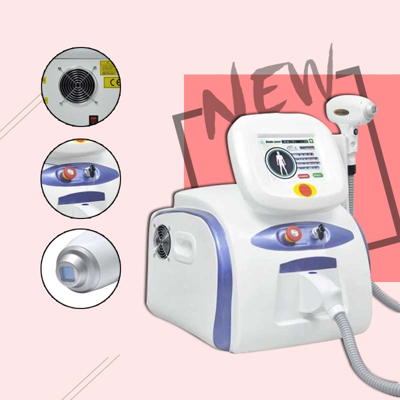 2019 new!!!! Household hair removal machine 808nm diode laser diode 808 hair removal fast delivery