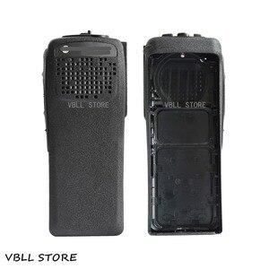 PMLN4772 черный Передний Комплект Корпус чехол для Motorola XTS1500 модель 1 портативная рация двухстороннее радио