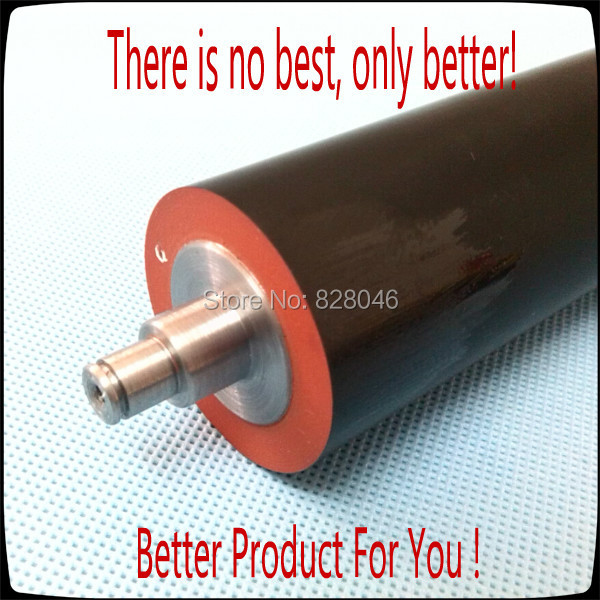 For Rioch MP 2352 2510 2550 2852 2852 Low Fuser Pressure Roller,For Ricoh MP2352 MP2510 MP2550 MP2851 MP2852 Lower Fuser Roller