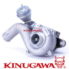 Kinugawa K03-058 Turbocharger Genuine para KKK 53039880058 para VW Golf IV New Beetle/para Audi A3
