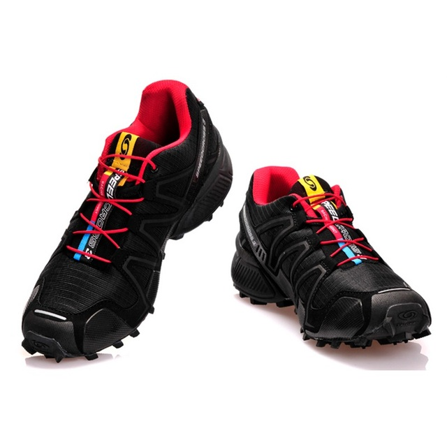 Salomon Speed Cross Running Shoe
