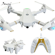 Quadcopter  Mini Drones XT-1 Talon Rc Cessna Wide Angle HD Camera Helicopter x pro Foldable Remote Control Operate light flow цена