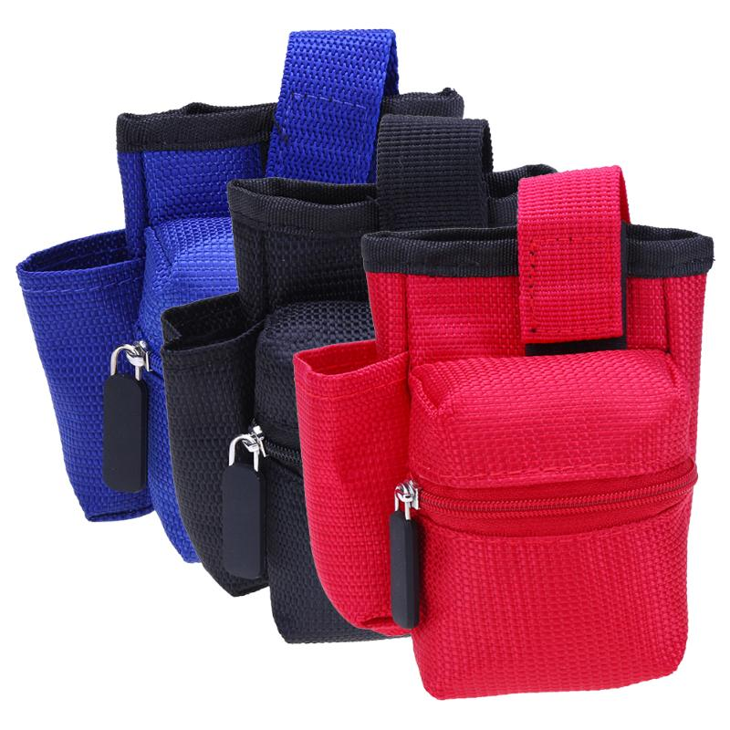 13 X 8 X 5cm Storage Bags Multi-function Vape Carry Pouch Vaping Essential Kit Electronic Cigarette Storage Bag