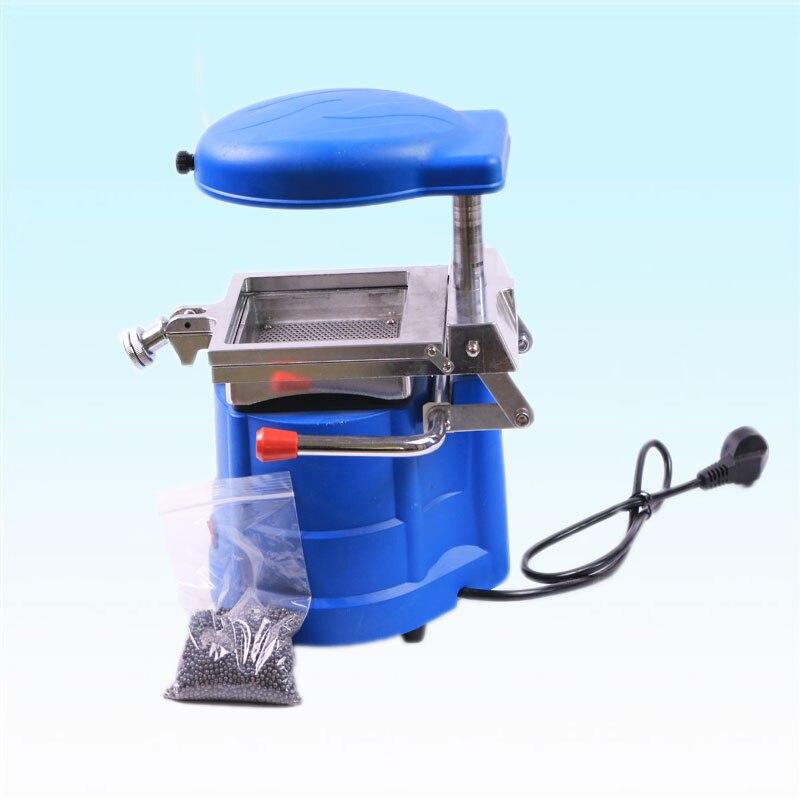Dental Lab Equipment Vacuum Forming Dental Materials Laminated Sheet Lamination Vacuum Forming Machine Orthodontic Retainer