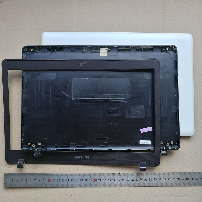 New Laptop Top Case Base Lcd Back Cover +lcd Back Cover For Samsung NP370 370E4J 370E4K 375E4J