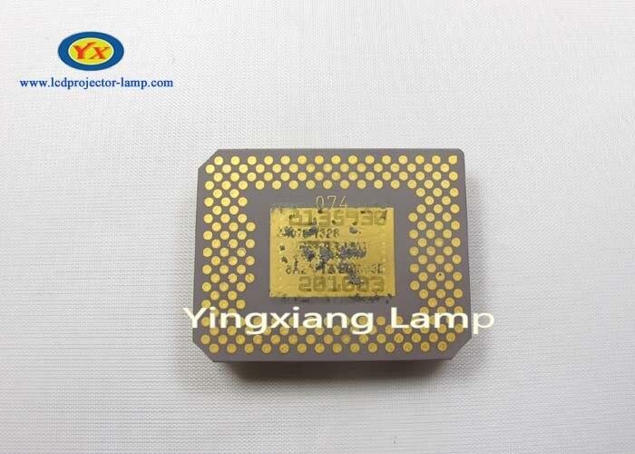 100% Original Projector DMD chip 1076-7328