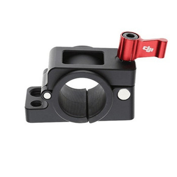 Mount Stand Bracket Clamp Holder For DJI Ronin-M Red Knob Camera Stabilizer Foto Photography Original  Accessories