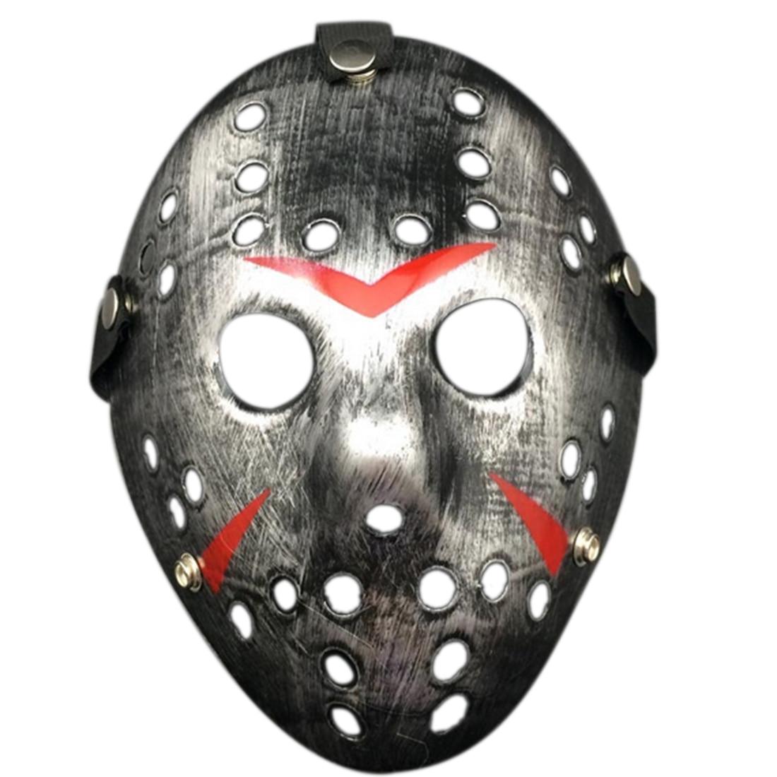 Online Get Cheap Hockey Mask Horror -Aliexpress.com   Alibaba Group