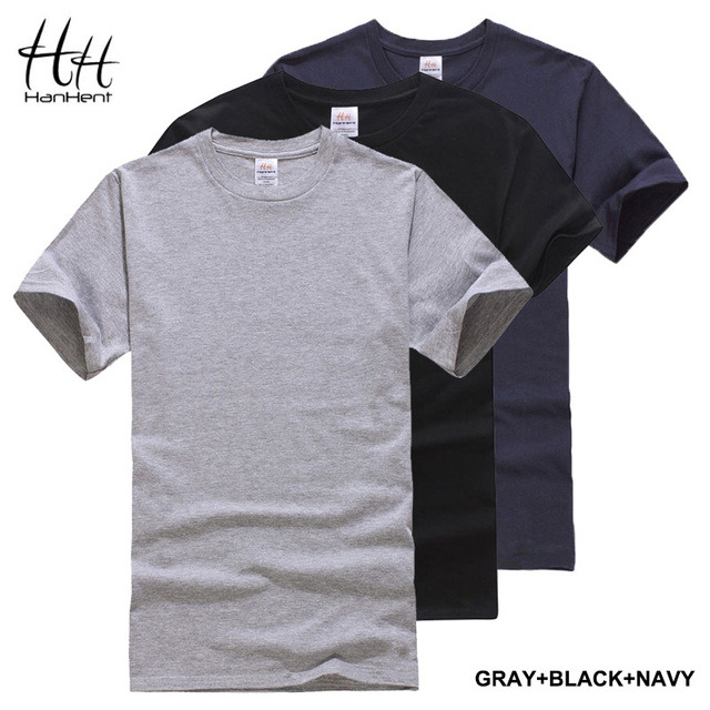 Gray Navy Black