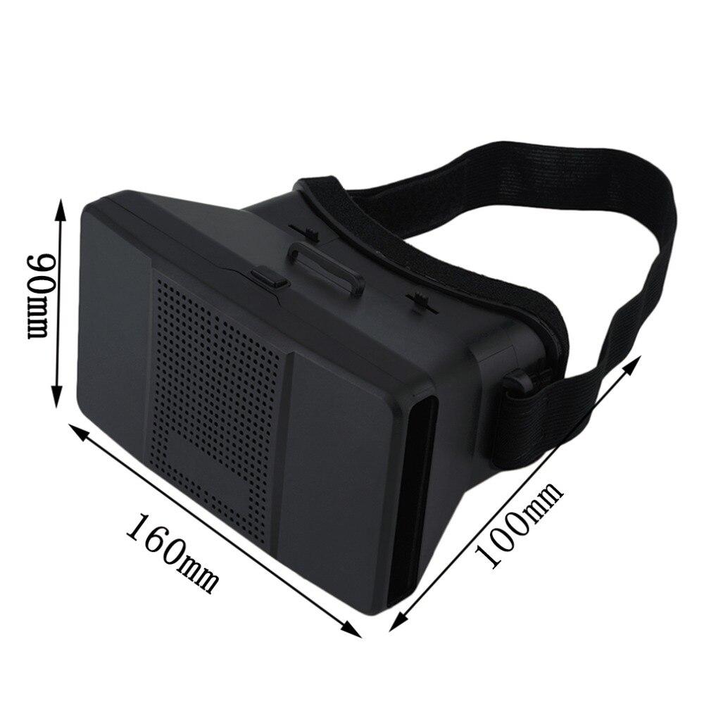 En la acción! de alta Calidad 3D de Realidad Virtual VR Gafas Cabeza de Montaje