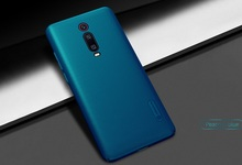 redmi K20 Case cover NILLKIN Super Frosted Shield Back Cover For Xiaomi Redmi Pro with Gift Phone Holder