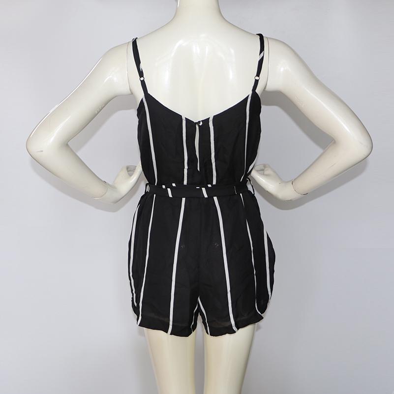 HTB111wuQFXXXXbTXFXXq6xXFXXXz - Sexy Black and White Striped Playsuit Summer PTC 147