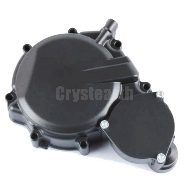 Engine Stator Cover Crankcase Fit For Suzuki GSXR600 GSX-R750 2006-2016 07 08 09