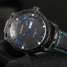 2016 Ochstin Watches Men Military Sports Quartz Luxury Brand Fashion Casual Auto Date Week Waterproof Wristwatches For Mens