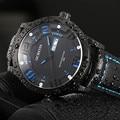 2017 Ochstin Часы Мужчины Военно-Спортивный Кварц Luxury Brand Мода Повседневная Авто Дата Неделя Водонепроницаемые Наручные Часы Для Мужчин