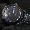 2017 ochstin relógios homens esporte militar de quartzo marca de luxo moda casual auto data semana à prova d' água relógios de pulso para homens