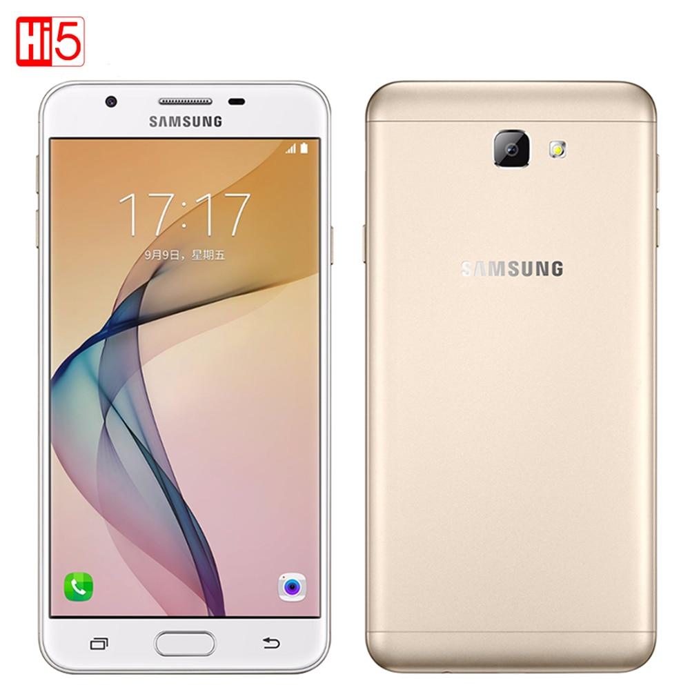 samsung galaxy on7 2016 g6100 mobile phone dual sim 5 5