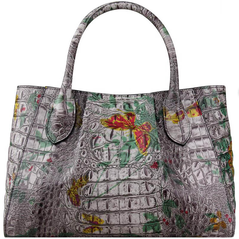 Genuine Leather women bags for women 2019 new luxury crocodile pattern handbag brand bag female bag female designer bagGenuine Leather women bags for women 2019 new luxury crocodile pattern handbag brand bag female bag female designer bag