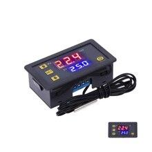 20A 12V 24V 110-220V digital temperature controller thermostat regulator heating and cooling control sensor instrument shanghai yatai instrument temperature control instrument ne 6000 2 ne 6701m 2