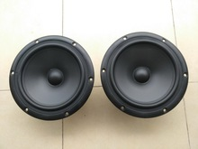 pair Melo david davidlouis audio     6.5  midbass woofer speaker  , vifa