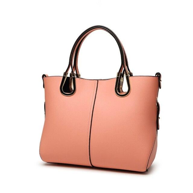 2017 новая женская сумка мать сумки на ремне сумки ручной сумка простые модные сумки