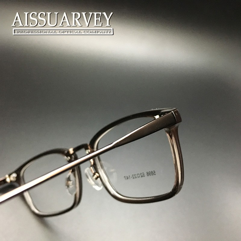 ff3954fdf3 Women eyeglasses optical fashion brand light prescription black ...