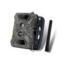 2.6 CM GPRS Sauvage Caméras 1080 P HD Extérieur Chasse Jeu Caméras GSM MMS Trail Caméras Livraison Gratuite