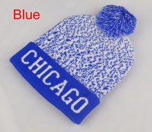 Hot sale 2016 Women winter knit winter hat knitted hat free shipping