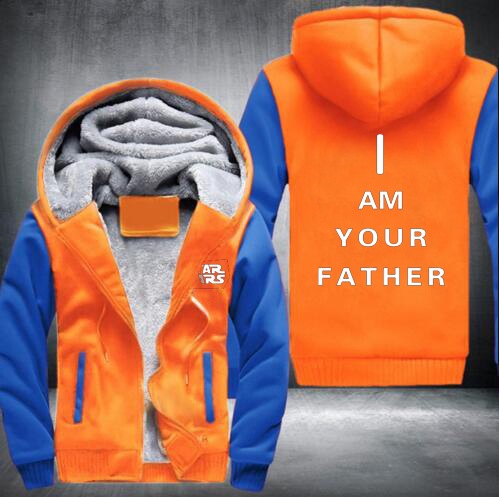 """""""I Am Your Father"""" Winter Hoodies"""